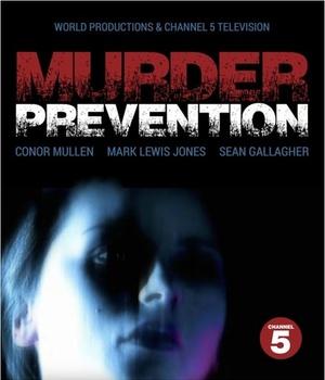 Сериал «Предотвращение преступления» (2004)