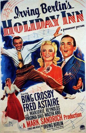Фільм «Святковий готель» (1942)