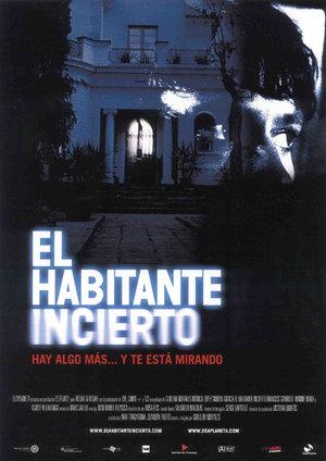 Фільм «Непроханий гість» (2004)