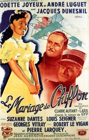 Фільм «Свадьба Шиффон» (1942)