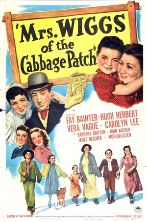 Фільм «Mrs. Wiggs of the Cabbage Patch» (1942)