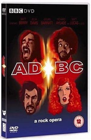 Фильм «AD/BC: Рок-опера» (2004)