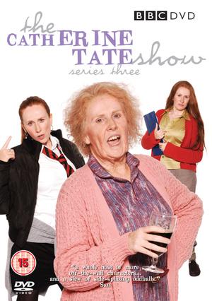 Серіал «Шоу Кэтрин Тейт» (2004 – 2009)