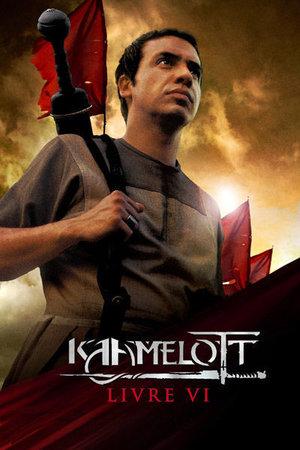 Сериал «Камелот» (2004 – 2009)