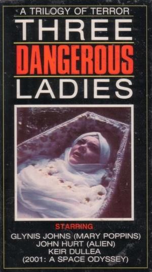 Фільм «Три опасные леди» (1977)