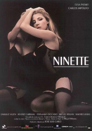 Фільм «Нинетт» (2005)