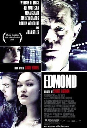 Фільм «Едмонд» (2005)