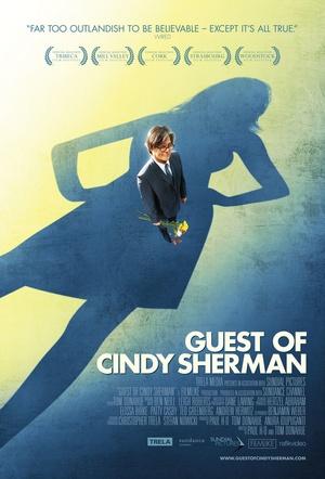 Фільм «Гость Синди Шерман» (2008)