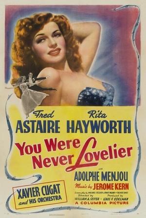 Фильм «Ты никогда не была восхитительнее» (1942)