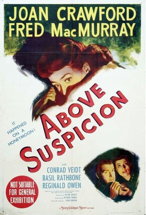 Фільм «Вне подозрений» (1943)