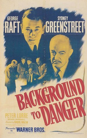 Фильм «Истоки опасности» (1943)