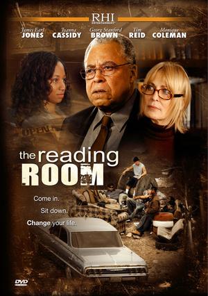 Фільм «Читальня» (2005)