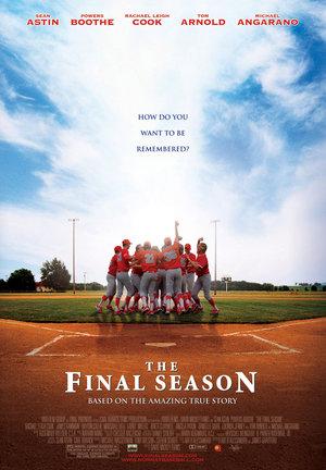 Фильм «Последний сезон» (2007)