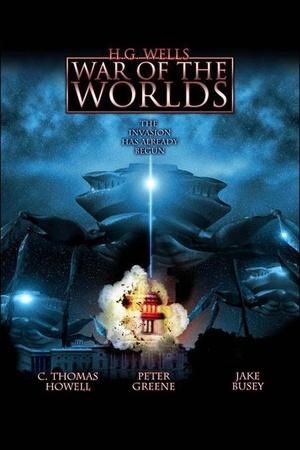 Фильм «Война миров Х.Г. Уэллса» (2005)