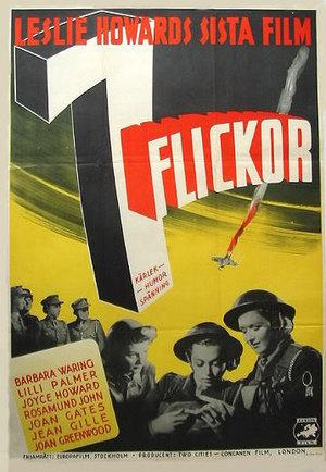 Фільм «Нежный секс» (1943)