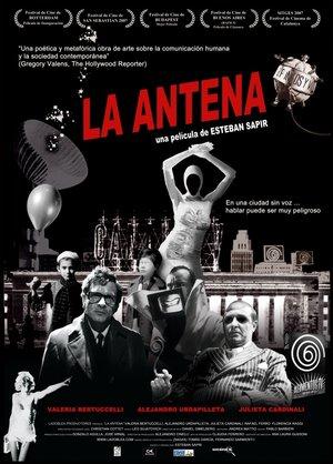 Фільм «Антена» (2007)