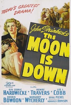 Фільм «Луна зашла» (1943)