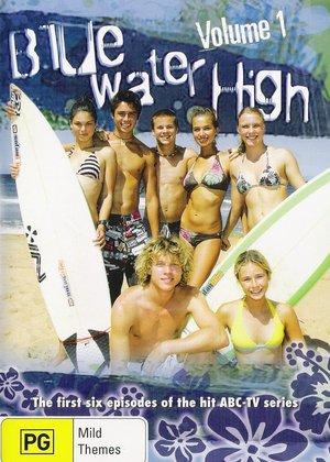 Серіал «Большая волна» (2005 – 2008)