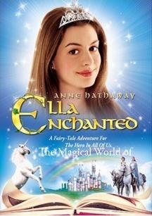 Фільм «Волшебный мир «Заколдованной Эллы»» (2004)