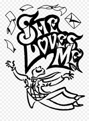Фільм «She Loves Me» (1979)