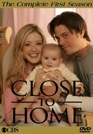 Серіал «Рядом с домом» (2005 – 2007)