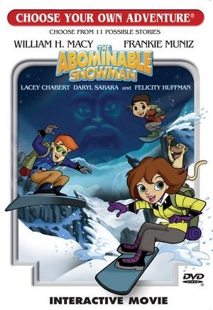Мультфільм «Приключения снеговика» (2006)