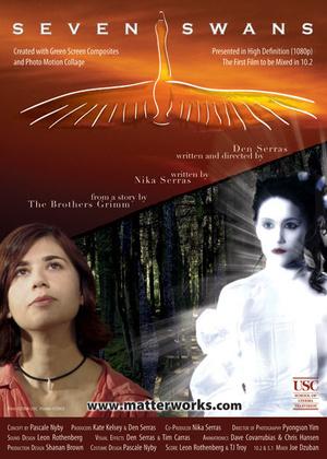 Фільм «Семь лебедей» (2005)