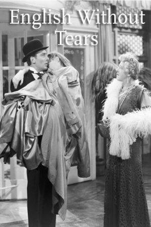 Фільм «Английский без слез» (1944)