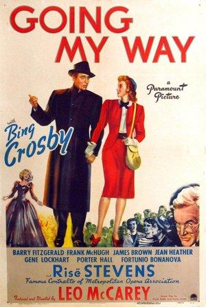 Фільм «Йти своїм шляхом» (1944)