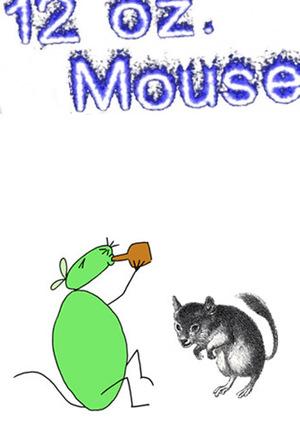 Сериал «Пол-литровая мышь» (2005 – 2020)