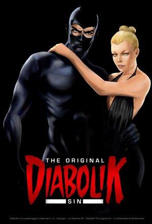 Сериал «Дьяволик» (1999 – 2000)