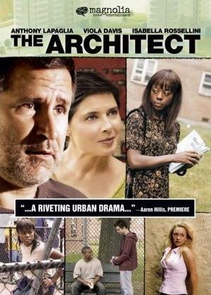 Фильм «Архитектор» (2006)