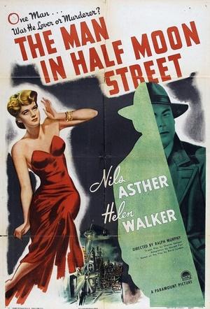 Фільм «Человек с улицы Полумесяца» (1945)
