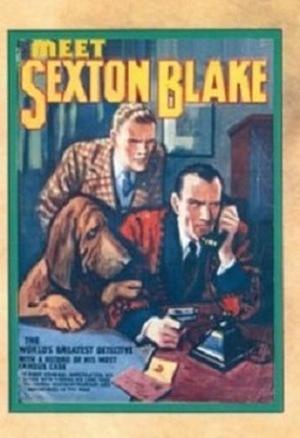 Фільм «Встреча Секстон Блейк» (1945)