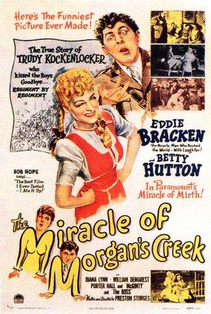 Фільм «Диво в Морганс-Крік» (1943)