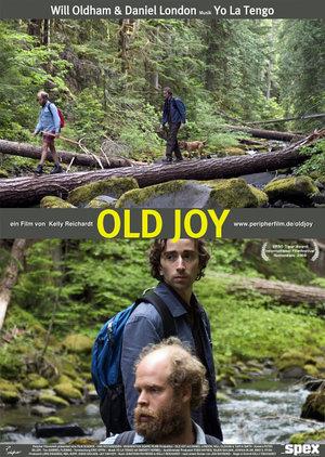 Фильм «Старая радость» (2005)
