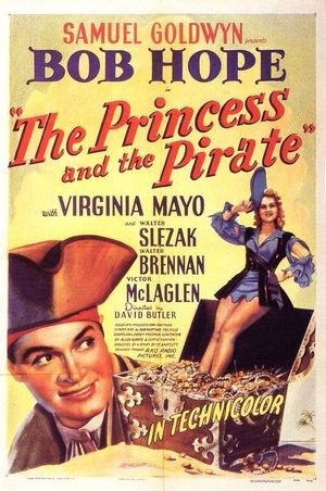 Фильм «Принцесса и пират» (1944)