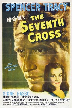 Фильм «Седьмой крест» (1944)