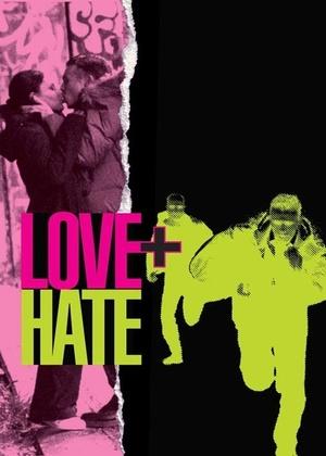 Фільм «Любов+ненависть» (2005)