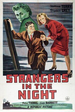Фильм «Странники в ночи» (1944)
