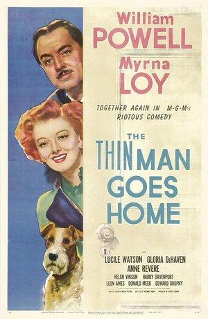 Фильм «Тонкий человек едет домой» (1944)