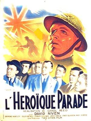 Фільм «Путь вперед» (1944)
