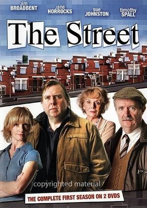 Сериал «Улица» (2006 – 2009)
