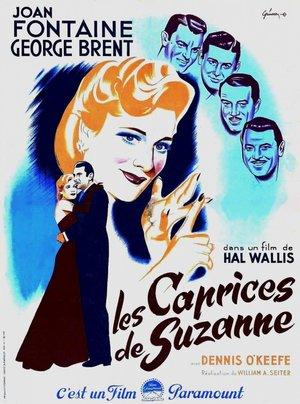 Фильм «Интриги Сьюзен» (1945)