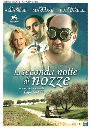 Фильм «Вторая брачная ночь» (2005)
