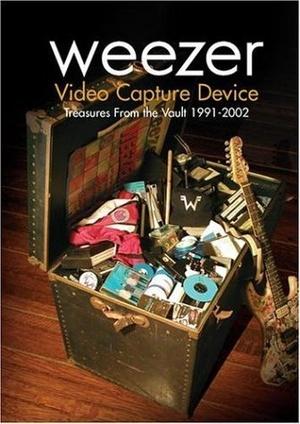 Фільм «Weezer: Video Capture Device - Treasures from the Vault 1991-2002» (2004)