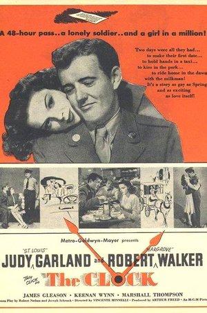 Фільм «Часы» (1945)