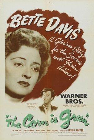 Фільм «Кукуруза зеленая» (1945)