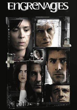 Серіал «Спираль» (2005 – 2020)