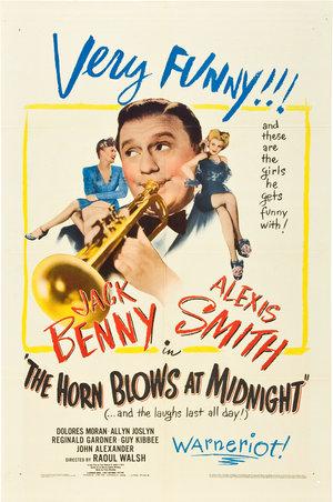 Фильм «Звуки горна в полночь» (1945)